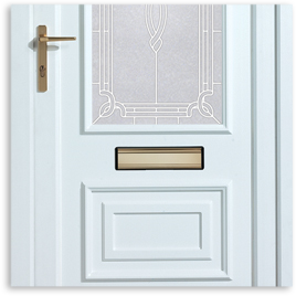 The Impressions door panel range uses the latest in uPVC technology to create high quality low maintenance external door panels in a wide range of colours ...  sc 1 th 224 & Plastics Extruders | Door Manufacturers | Rocal Lincolnshire
