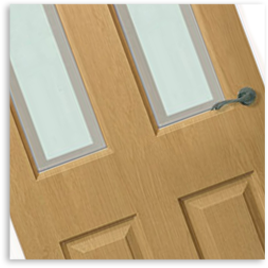 In-Door manufacture quality uPVC internal doors that are available in a great selection of styles and finishes. Our internal doors are suitable for a ... & Plastics Extruders | Door Manufacturers | Rocal Lincolnshire